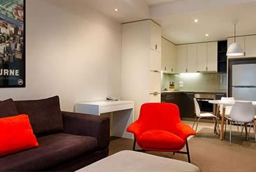 Caroline Serviced Apartments - Two Bedroom Premium Apartment