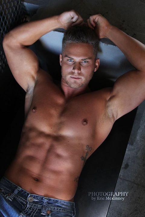 Derrick Meacham