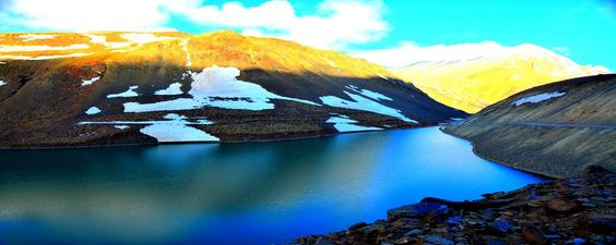 Brakish lakh#changthang region #Ladakh