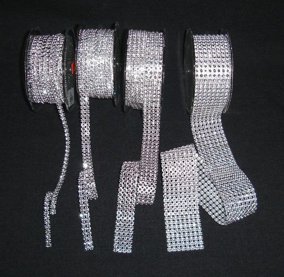 This site has a ton of great event, craft, and wedding supplies at wholesale prices.