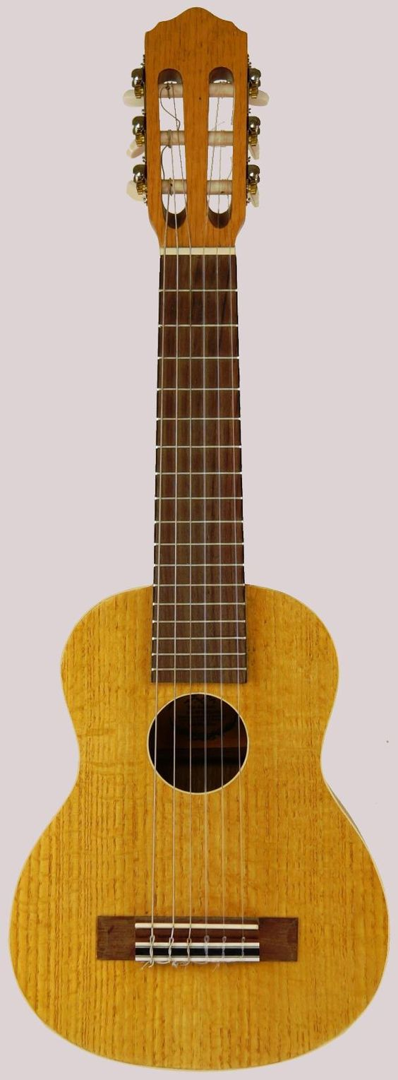 Ashbury AG-40 Guitalele
