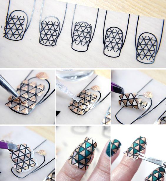 Tips decoración de uñas E288537f2b32f6ea3c2ee8a39e56ca6e