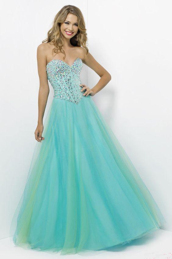 Teen Ball Gown 46