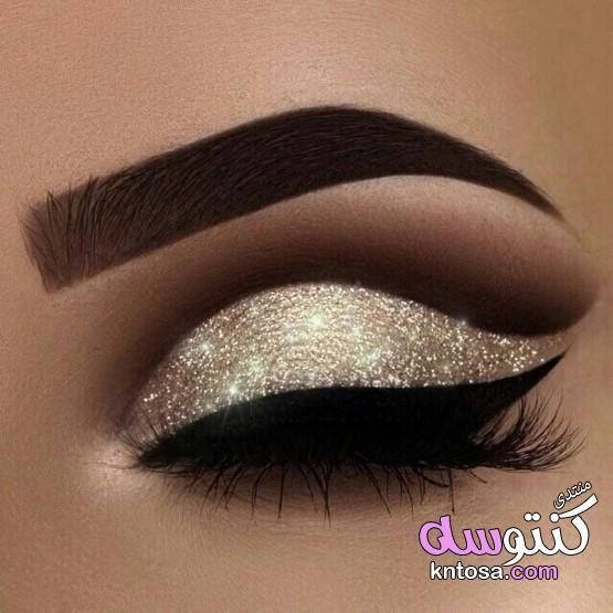 مكياج هندي انستقرام Eye Makeup Tips Glitter Makeup Smokey Eye Makeup
