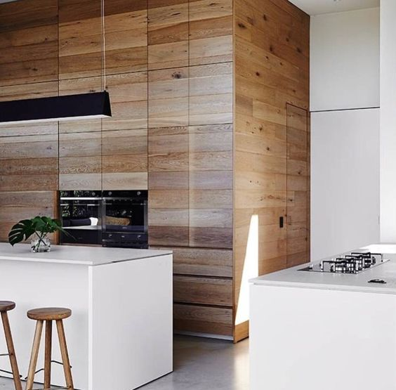 Unique Stylish Kitchens