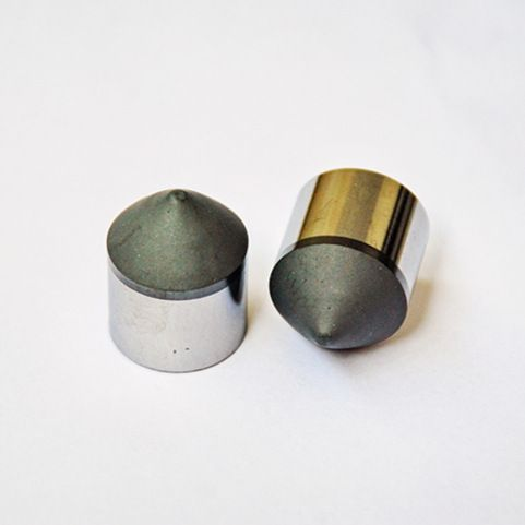 Pdc Cuter Is Widely Used In Geological Exploration Coal Mining
