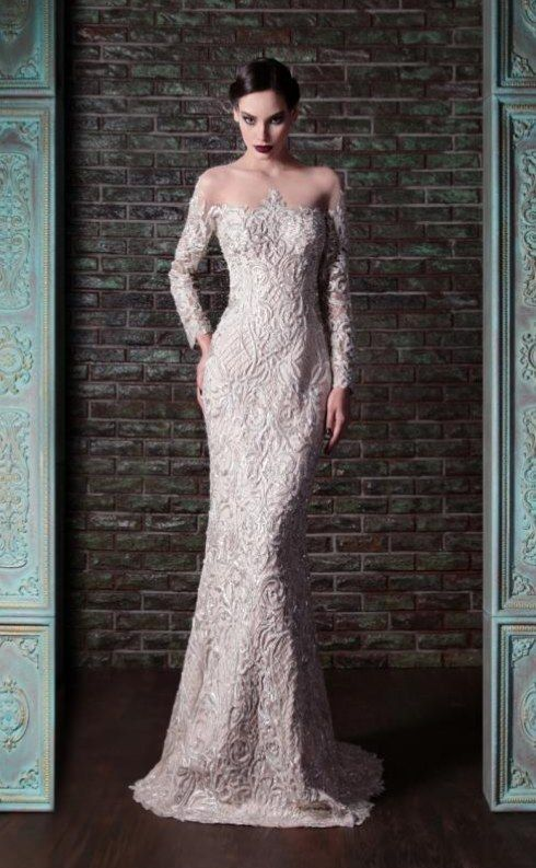 Fit For Bride Couture 47