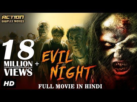 Evil Night (2016) || The Walking Dead Hindi Dubbed | From