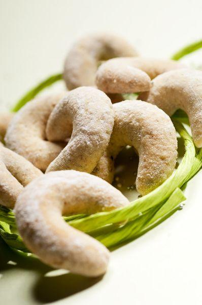 North Croatian Vanilla Cookies