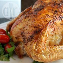 Grillhähnchen auf schnelle Art @ de.allrecipes.com