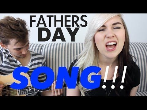 father's day song presentation