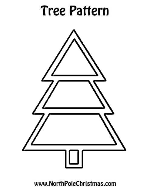 Clipart Christmas Tree Outline Printable Free Image Diy Crafts Christmas Tree Outline Christmas Tree Clipart Christmas Tree Template