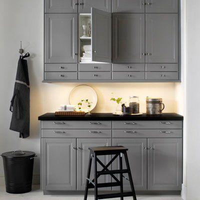 La metod ikea pour personnaliser sa cuisine cuisine atelier et d coration - Caisson bas cuisine ikea ...