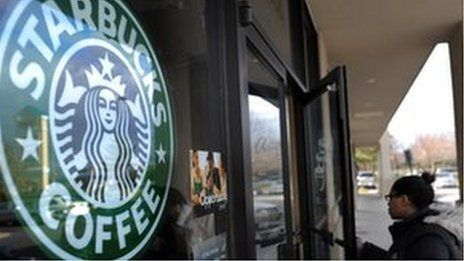 Starbucks asks its American customers not to take their guns when they go for a latte