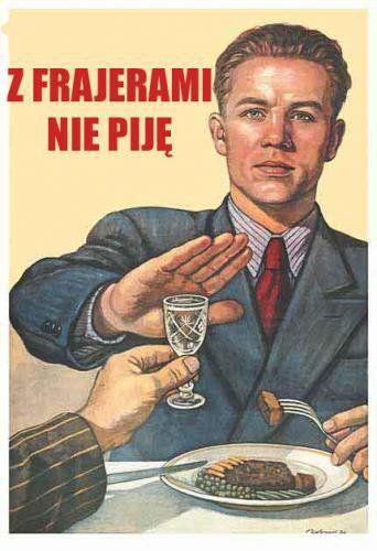Znalezione obrazy dla zapytania propaganda prl
