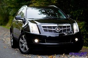 2012 Cadillac SRX – Impressions