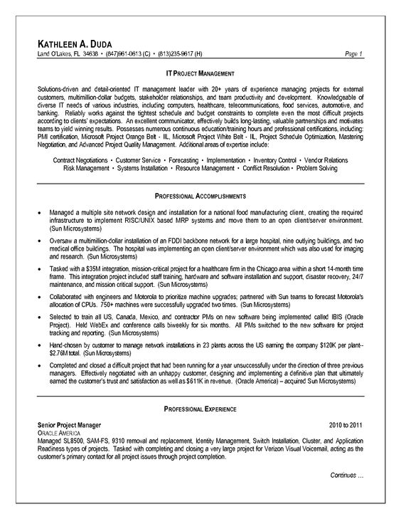 Stockroom Resume -    wwwresumecareerinfo stockroom-resume-6 - hipaa security officer sample resume