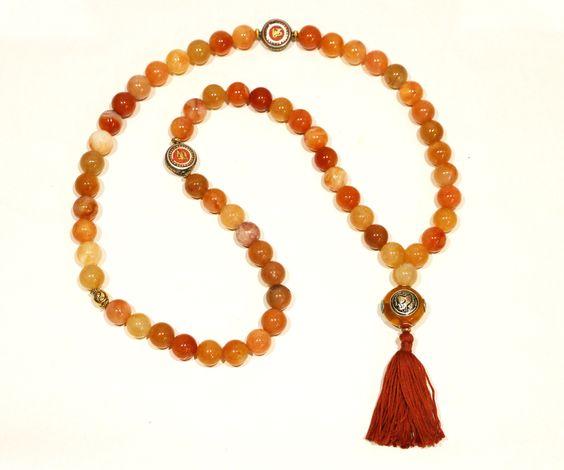 Special Carnelian Stone Necklace