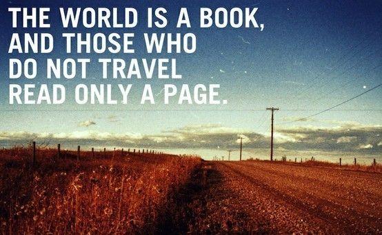 travel. glotalot-of-quotes