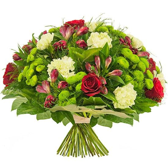 Bukiet Piekny Gest Floral Wreath Floral Wreaths