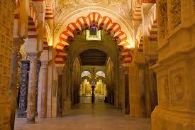 Resultado de imagen de the Mosque-Cathedral of Córdoba