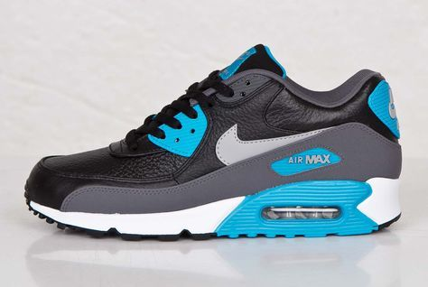 nike air max 90 leather hombre