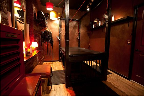 Contact Chicago Illusions Dungeon