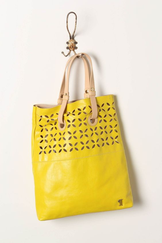 Buttercup Tote