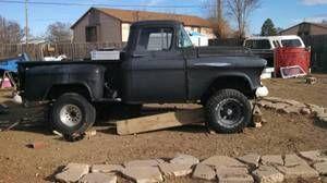 4x4, Trucks and Cars on Pinterest