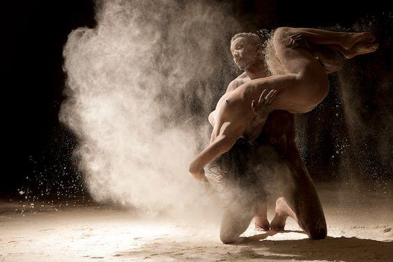 Ludovic Florent - Dancers 6 – Fubiz™