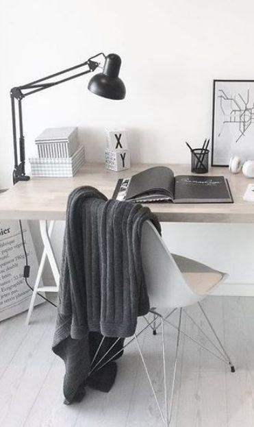Télétravail : 8 conseils pour bien aménager son coin bureau