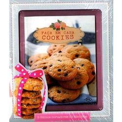 Faca Em Casa- Cookies