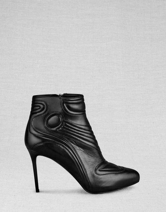 Skye Boot