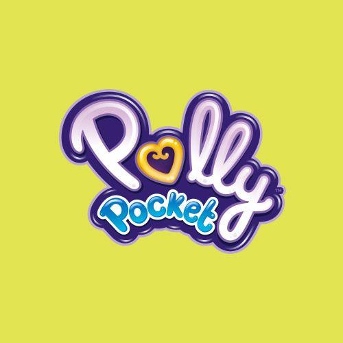 Polly Pocket Logo Toys Logo Game Logo Design Polly Pocket