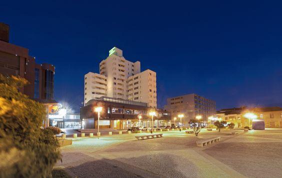 Hotel Apartamento Solverde - exterior