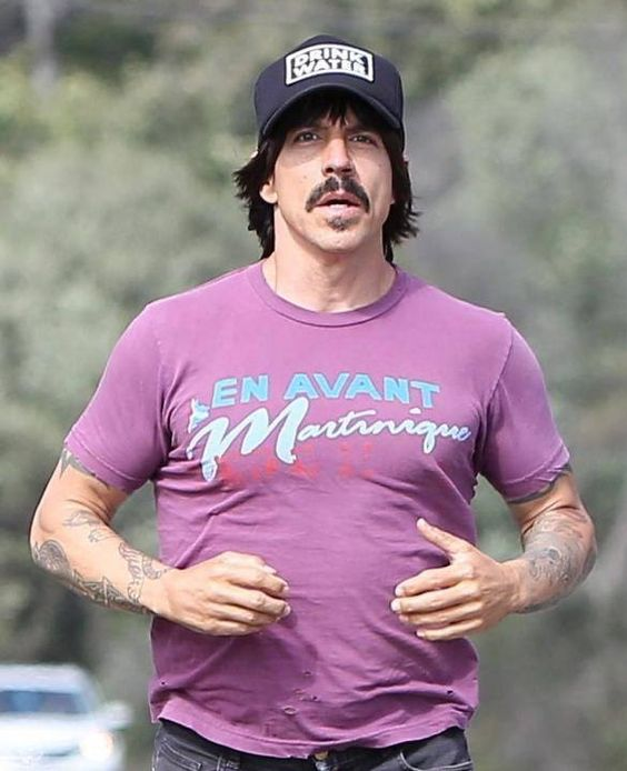 Anthony Kiedis 2015 | Red Hot Chili Peppers | Pinterest ...