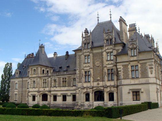 Castles of France - Châteaux de France - Page 26 - SkyscraperCity