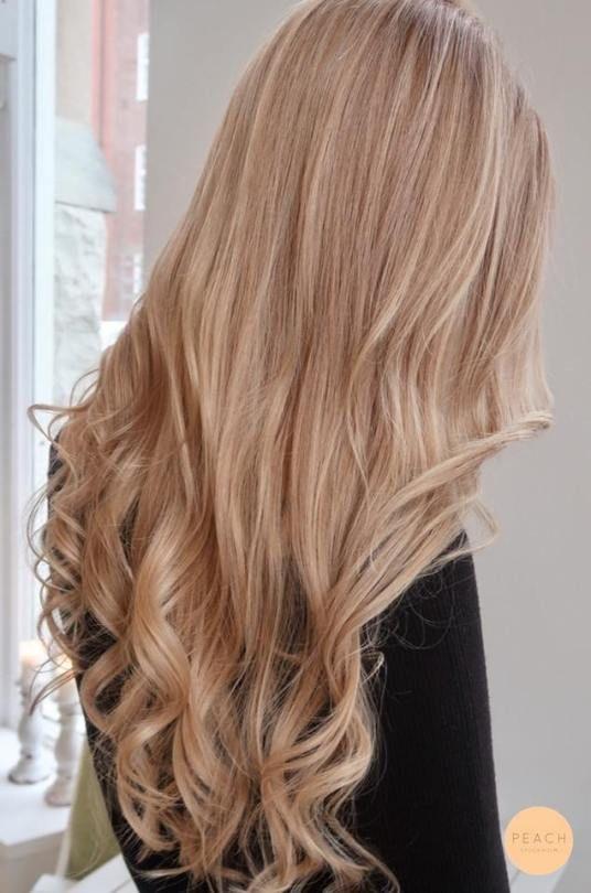 41 Tumblr Champagne Blonde Hair Blonde Hair Looks Hair Color