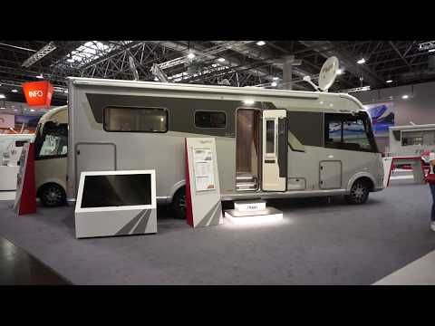 Frankia S Liner For Two The I7900 Platin Plus Luxury Motorhome