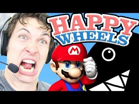 Happy Wheels: Season 2 (playlist)