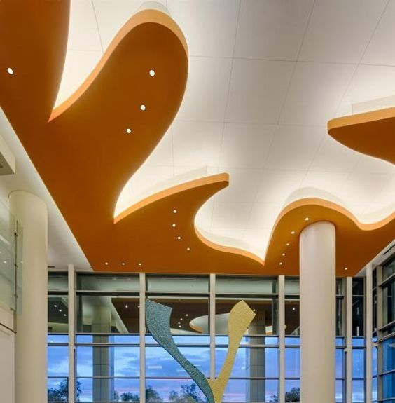false ceiling for office. Contemporary Office False Ceiling Design Ideas Useful Tips On How To Choose Your Design, The Advantages That Designs With LED For