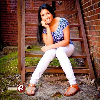 Dilapidated stairs in alley make for a perfect dichotomous setting for girls senior portraits by Ryan David Jackson Photography located in Fayetteville, NC. www.seniorportraits.ryandavidjackson.com  #outdoorportraits #ncportraits #northcarolina #photography #photographer #ncseniorportraits #bestphotographer #fayettevillephotography