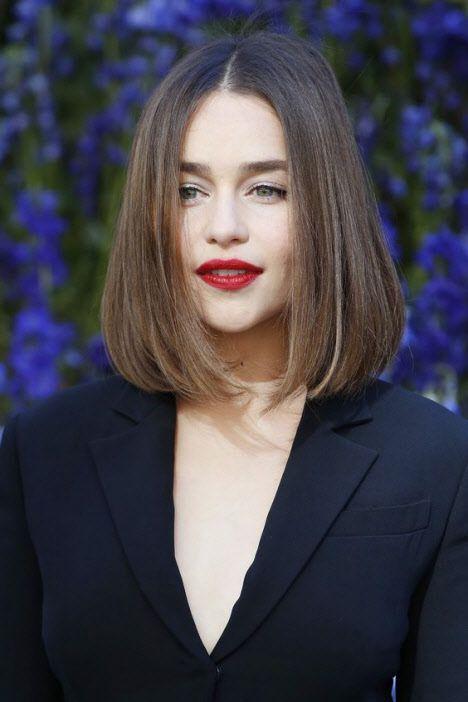 Модные тенденции стрижек на средние волосы 2019-2020. Фото новинки и идеи стрижек | volosomanjaki.com