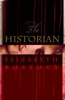 """The Historian by Elizabeth Kostova- """"A young woman finds old papers which begin to reveal an ancient and evil plot concerning Vlad the Impaler and the legend of Dracula, which may still be continuing."""""""