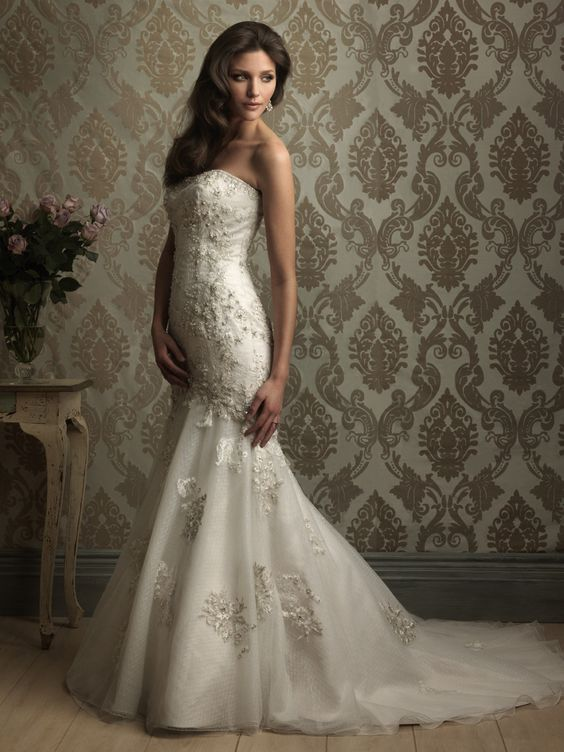 Allure Bridals 8870 Allure Bridal St. Louis Prom Store - ROBIN&-39-S ...
