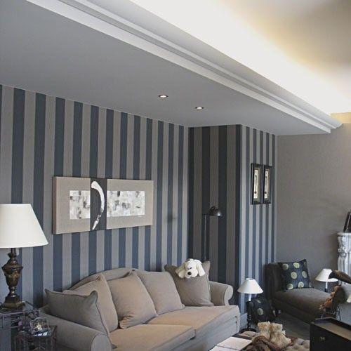 Eckleiste Orac Decor LUXXUS C351 Deckelleiste Zierleiste Stückleiste - wohnideen wohnzimmer beige