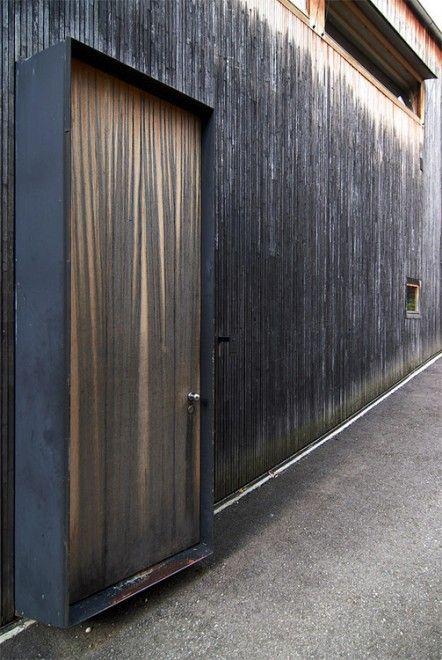 Atelier Zumthor, Peter Zumthor architecture. Pinterest