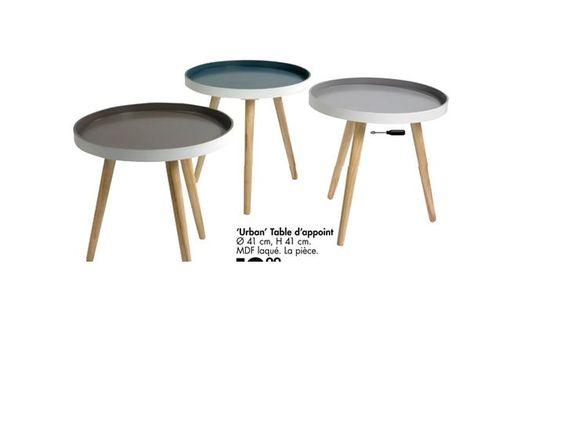 table d 39 appoint casa extension maison pinterest tables. Black Bedroom Furniture Sets. Home Design Ideas