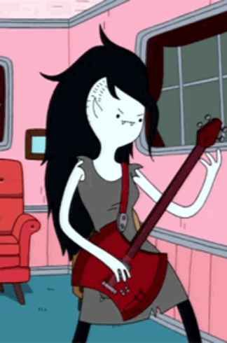 15 Reasons Princess Bubblegum And Marceline The Vampire Queen Are Better Together