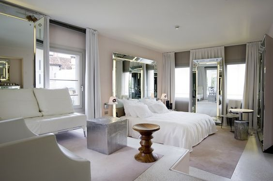 Palazzinag venise junior suite by Koming Up